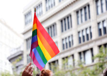 These are some of the most beloved pride celebrations in the United States