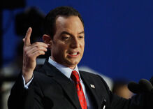 Priebus is out: Trump tweets he's named a new chief of staff