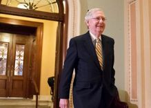 The 6 Senate candidates that the LGBTQ community should support to stop Mitch McConnell