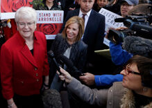 Supreme Court rejects appeal from Christian florist who discriminated against gay couple