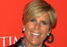Suze Orman blames victims of anti-gay discrimination