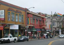 ISIS sympathizer planned to bomb San Francisco gay bars