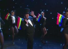 James Corden's tribute to transgender people will leave you in tears