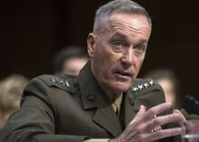 Joint Chiefs chairman: There are no changes yet on trans military service policy