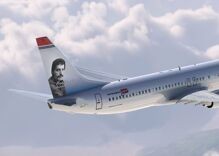 This airline will paint a giant picture of Freddie Mercury on a plane