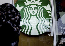 Hard-line muslims are boycotting Starbucks over support for our rights