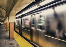 Creep indicted for hate crime after violent antigay attack on NYC subway