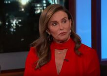 Caitlyn Jenner pushes back: 'I am not a spokesperson for the trans community'