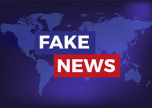 Is #FakeNews the only thing that can save us from Trump's venomous presidency?