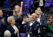 German president signs marriage equality into law