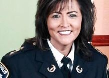 Lesbian police chief resigns after cop shoots white woman