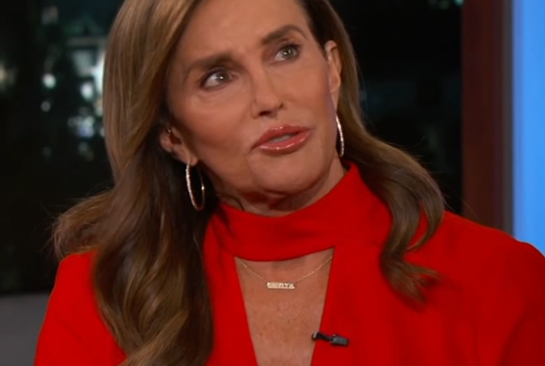 Caitlyn Jenner admits she was wrong about Trump. People still aren't satisfied.