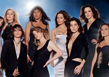 The 'L Word' reboot is officially happening at Showtime