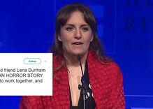 Ryan Murphy announces Lena Dunham joining 'American Horror Story' cast