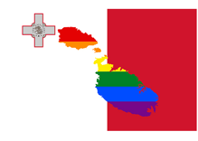 Malta legalizes marriage equality over the Catholic church's objections