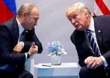 Don't expect to find out what Trump & Putin really talked about