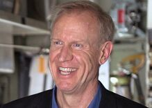 Illinois's Republican governor married a gay couple & the religious right is really miffed