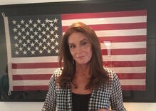 Caitlyn Jenner bashes Trump administration during speech to UK Parliament on trans issues