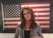 Caitlyn Jenner has been secretly lobbying Republicans on Capitol Hill & that's a good thing