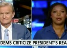 Fox News: Confederate & rainbow flags 'mean the exact same thing'