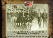 Hey white southerners, let's talk about our Confederate heritage