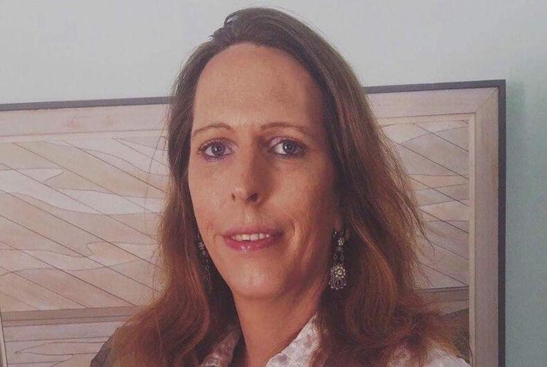 Walmart found guilty of 'harassment & intimidation' of transgender employee
