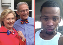 Did a wealthy Democratic donor's strange fetish kill a young black man?