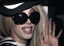 Alaska will compete on VH1's 'Scared Famous'
