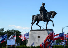 Here's why symbols of America's racist past should be rejected in modern America