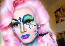 Gay journalist with terminal cancer slays with help of 'RuPaul's Drag Race' queen