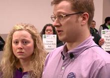 School pays $120K to settle trans discrimination case
