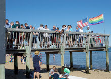 Provincetown COVID cluster balloons to over 250 infected since July 1