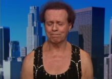 Judge tells Richard Simmons he can't sue National Enquirer over transgender claim