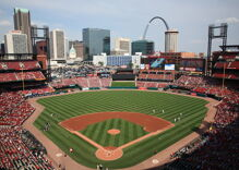 Transgender woman will throw out first pitch at St. Louis Cardinals game