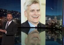 Jimmy Kimmel eviscerates Republican Senator who lied to him about healthcare