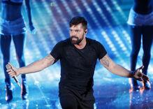 Ricky Martin slams Latinos who support Donald Trump