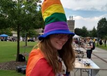 Police needlessly shot & killed a campus pride student leader in front of their dorm