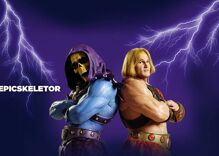 He-Man & Skeletor dirty dancing is the video you didn't know you needed