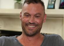 90210's Brian Austin Green defends his son wearing dresses