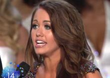 These Miss America contestants slammed Donald Trump on air & it was incredible