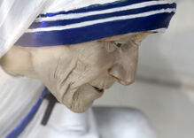 No mother of mine: Mother Teresa was hardly a saint