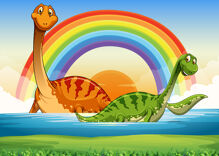I am not a queer dinosaur because I accidentally misgendered you