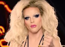 'RuPaul's Drag Race' contestant Willam goes on a transphobic tirade