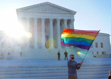 Will the conservative majority Supreme Court abandon Anthony Kennedy's support for equality?