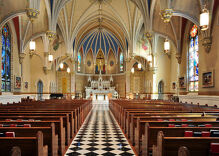 The Catholic Church may deny LGBTQ people funerals to avoid 'scandal & confusion'
