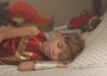 Amazing Halloween PSA takes on gender stereotypes around kids' costumes