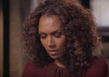 Janet Mock discovers where her last name comes from & her reaction may take you by surprise