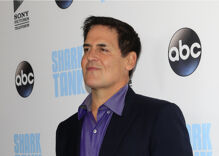 Mark Cuban becomes latest celebrity to hint at running for President in 2020