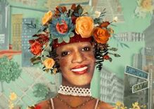 There's an online war of words over Netflix's new Marsha P. Johnson movie
