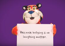Kellogg's anti-bullying Spirit Day video is going to break the web today